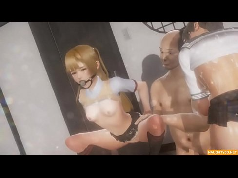 Illusion PlayHome Hardcore Hentai 3D